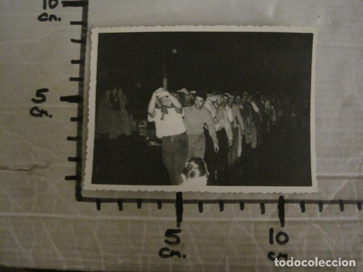 Postales: NUEVA LLANES-ASTURIAS-CONJUNTO DE 16 FOTOGRAFIAS ANTIGUAS-FIESTAS...-FOTO DE DIEGO-VER FOTOS(V-18307 - Foto 25 - 184549190
