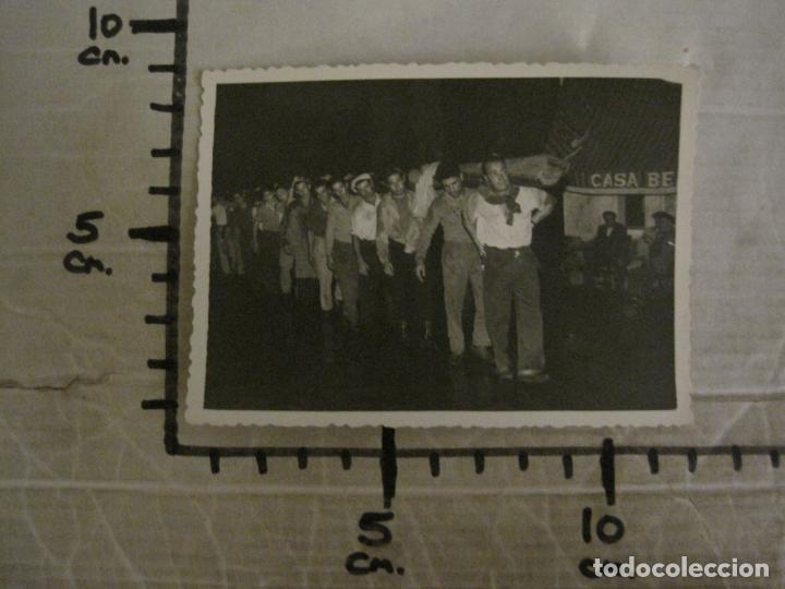 Postales: NUEVA LLANES-ASTURIAS-CONJUNTO DE 16 FOTOGRAFIAS ANTIGUAS-FIESTAS...-FOTO DE DIEGO-VER FOTOS(V-18307 - Foto 28 - 184549190