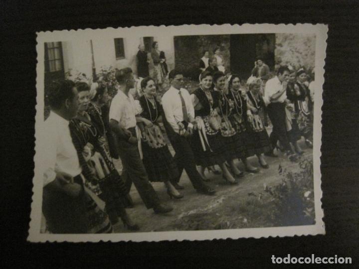 Postales: NUEVA LLANES-ASTURIAS-CONJUNTO DE 16 FOTOGRAFIAS ANTIGUAS-FIESTAS...-FOTO DE DIEGO-VER FOTOS(V-18307 - Foto 33 - 184549190
