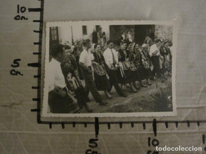 Postales: NUEVA LLANES-ASTURIAS-CONJUNTO DE 16 FOTOGRAFIAS ANTIGUAS-FIESTAS...-FOTO DE DIEGO-VER FOTOS(V-18307 - Foto 35 - 184549190