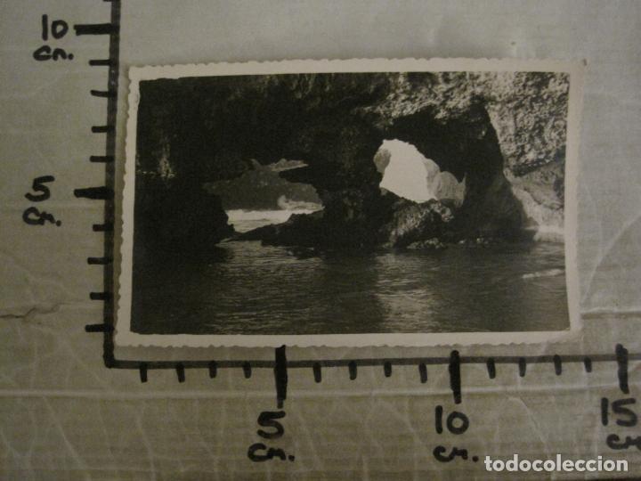 Postales: NUEVA LLANES-ASTURIAS-CONJUNTO DE 16 FOTOGRAFIAS ANTIGUAS-FIESTAS...-FOTO DE DIEGO-VER FOTOS(V-18307 - Foto 37 - 184549190