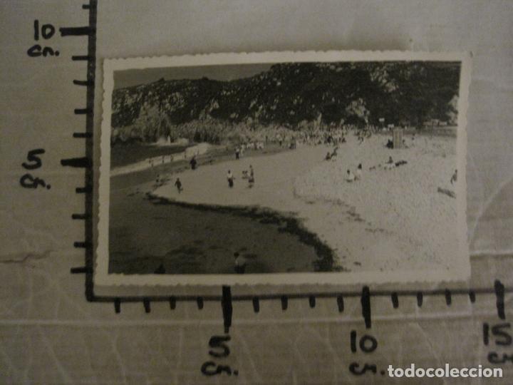 Postales: NUEVA LLANES-ASTURIAS-CONJUNTO DE 16 FOTOGRAFIAS ANTIGUAS-FIESTAS...-FOTO DE DIEGO-VER FOTOS(V-18307 - Foto 40 - 184549190