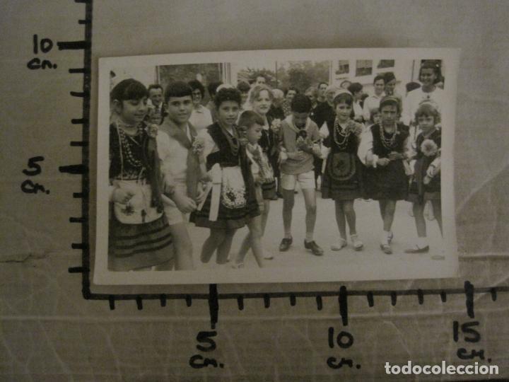 Postales: NUEVA LLANES-ASTURIAS-CONJUNTO DE 16 FOTOGRAFIAS ANTIGUAS-FIESTAS...-FOTO DE DIEGO-VER FOTOS(V-18307 - Foto 43 - 184549190