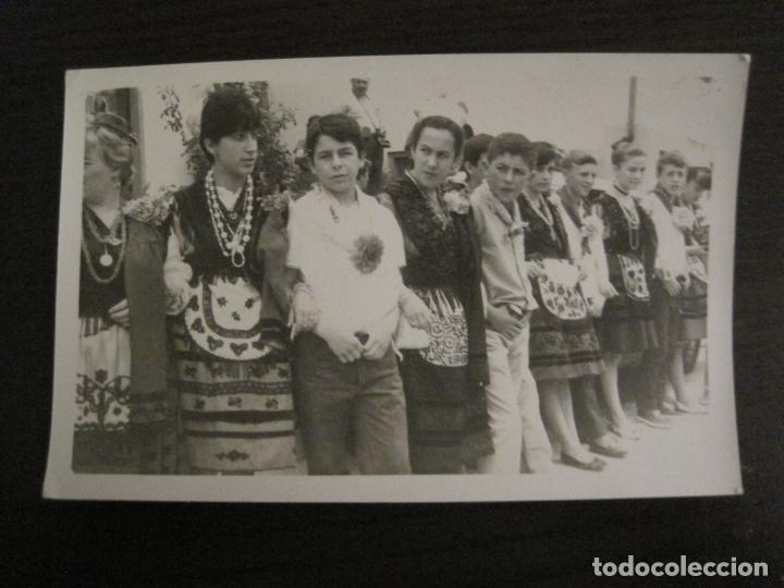 Postales: NUEVA LLANES-ASTURIAS-CONJUNTO DE 16 FOTOGRAFIAS ANTIGUAS-FIESTAS...-FOTO DE DIEGO-VER FOTOS(V-18307 - Foto 44 - 184549190