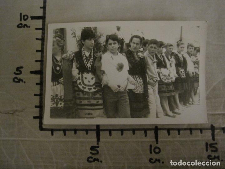 Postales: NUEVA LLANES-ASTURIAS-CONJUNTO DE 16 FOTOGRAFIAS ANTIGUAS-FIESTAS...-FOTO DE DIEGO-VER FOTOS(V-18307 - Foto 46 - 184549190