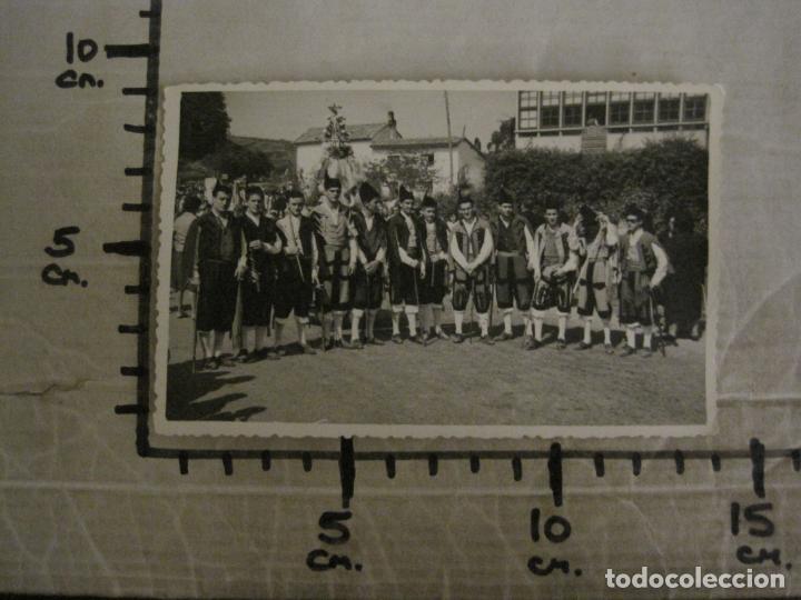 Postales: NUEVA LLANES-ASTURIAS-CONJUNTO DE 16 FOTOGRAFIAS ANTIGUAS-FIESTAS...-FOTO DE DIEGO-VER FOTOS(V-18307 - Foto 49 - 184549190