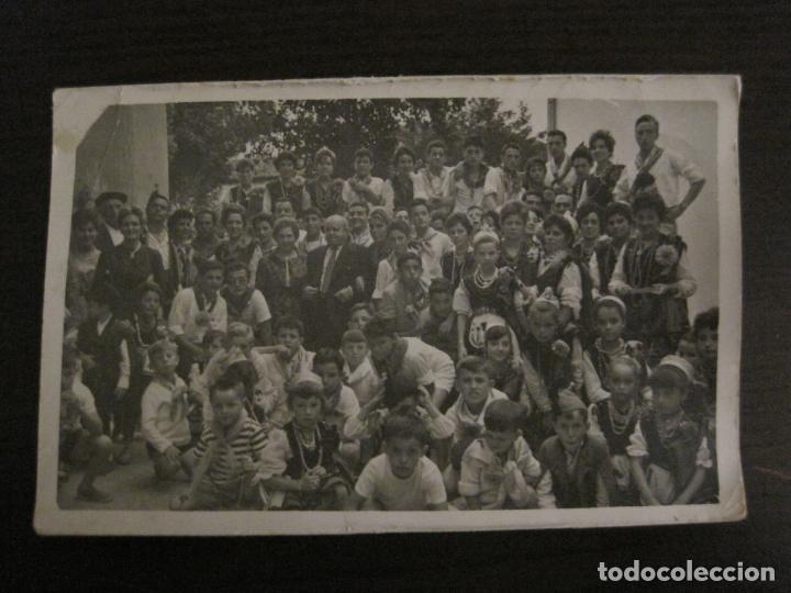 Postales: NUEVA LLANES-ASTURIAS-CONJUNTO DE 16 FOTOGRAFIAS ANTIGUAS-FIESTAS...-FOTO DE DIEGO-VER FOTOS(V-18307 - Foto 50 - 184549190