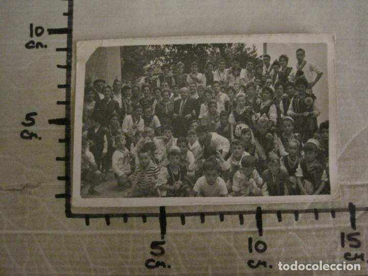 Postales: NUEVA LLANES-ASTURIAS-CONJUNTO DE 16 FOTOGRAFIAS ANTIGUAS-FIESTAS...-FOTO DE DIEGO-VER FOTOS(V-18307 - Foto 52 - 184549190