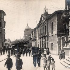Postales: LLANES. EDITORIAL FOTOGRÁFICA. Lote 185993366