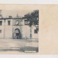 Postales: MUY RARA POSTAL. ASTURIAS. LA FORTALEZA. OVIEDO. FOTOTIP. Y TIP. DE BELLMUNT. . Lote 187164636