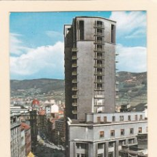 Postales: POSTAL CALLE 19 DE JULIO. OVIEDO (1967). Lote 188694197