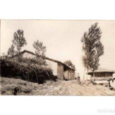 Postales: OVIEDO.(ASTURIAS).- POSTAL FOTOGRÁFICA. FOTO. CELESTINA COLLADA.. Lote 190766005