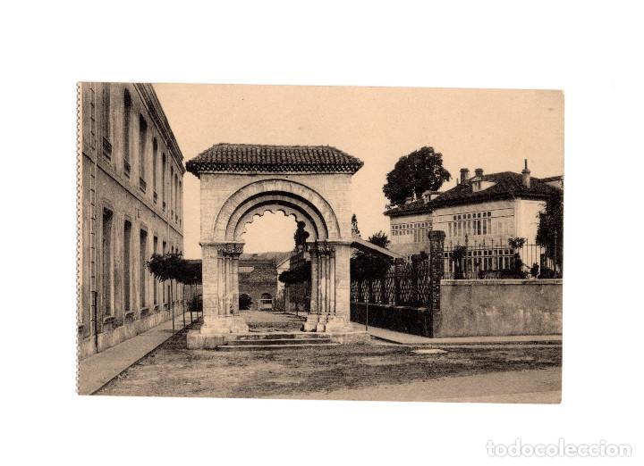 OVIEDO.(ASTURIAS).- FÁBRICA NACIONAL DE ARMAS. (Postales - España - Asturias Antigua (hasta 1.939))