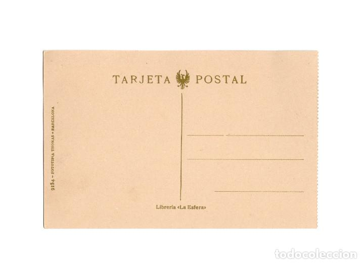 Postales: OVIEDO.(ASTURIAS).- FÁBRICA NACIONAL DE ARMAS. - Foto 2 - 190983761