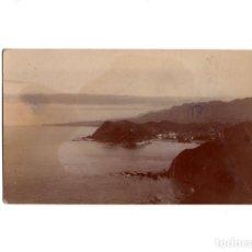 Postales: RIBADESELLA.(ASTURIAS).- POSTAL FOTOGRÁFICA.. Lote 190992695