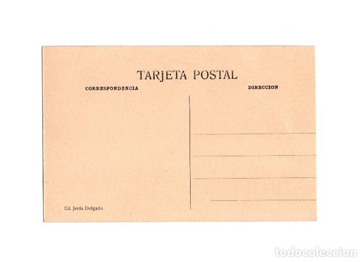 Postales: RIBADESELLA.(ASTURIAS).- CALLE MANUEL CASO VILLA. VISTA GENERAL. - Foto 2 - 190994993