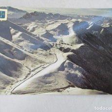 Cartes Postales: PAJARES - ESTACIÓN INVERNAL DE VALGRANDE - S/C. Lote 191092717