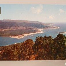 Postales: N°18 LA GUARDIA/ PONTEVEDRA/ DESEMBOCADURA DEL RIO MIÑO/ SIN CIRCULAR / 10'5×15 / REF.A32. Lote 191275560