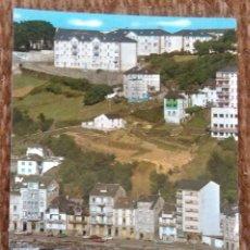 Postales: LUARCA - ASTURIAS - PUERTO. Lote 191332961