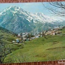 Postales: SOTRES - PICOS DE EUROPA - ASTURIAS. Lote 191333310