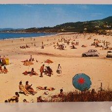 Postales: 2.083 VIGO/ PLAYA DE LOS PATOS/ SIN CIRCULAR/ 10'5×15 / REF.A.38. Lote 191333770