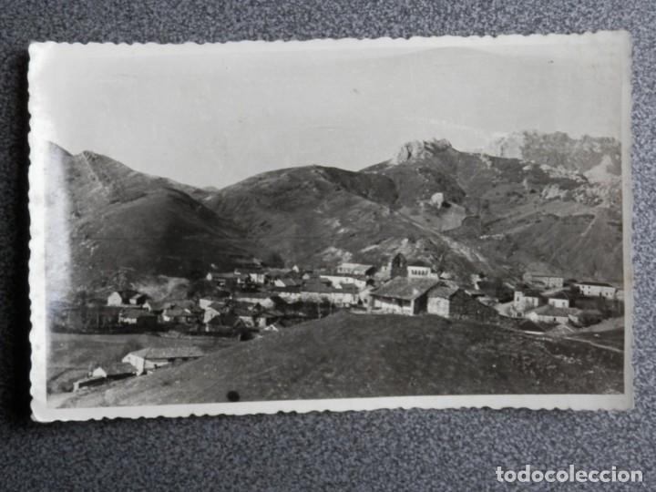 Postales: ASTURIAS ?? 5 POSTALES FOTOGRAFICAS MUY ANTIGUAS A IDENTIFICAR - Foto 5 - 192060716