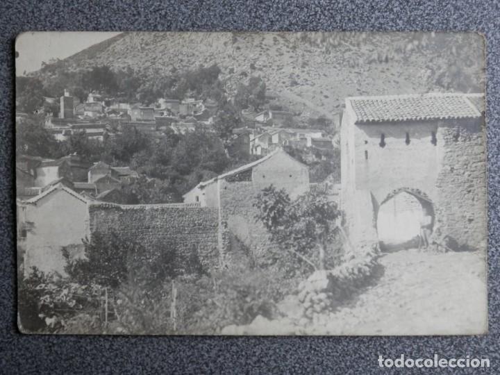 Postales: ASTURIAS ?? 5 POSTALES FOTOGRAFICAS MUY ANTIGUAS A IDENTIFICAR - Foto 7 - 192060716