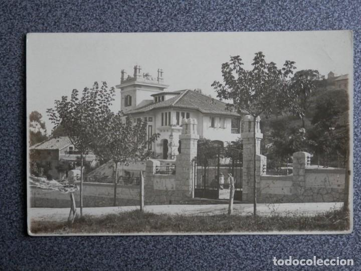 Postales: ASTURIAS ?? 5 POSTALES FOTOGRAFICAS MUY ANTIGUAS A IDENTIFICAR - Foto 9 - 192060716