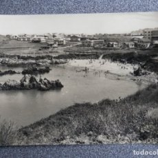 Postales: LOTE 6 POSTALES FOTOGRÁFICAS ASTURIAS: PERLORA, AVILÉS, CANDÁS, GIJÓN. Lote 192141706