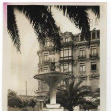 Cartoline: OVIEDO - CATEDRAL - FUENTE LUMINOSA - P29585. Lote 192387857