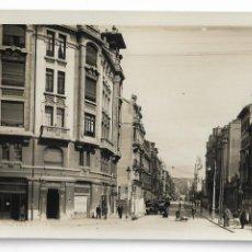 Cartoline: OVIEDO - CALLE URÍA - P29585. Lote 192388243