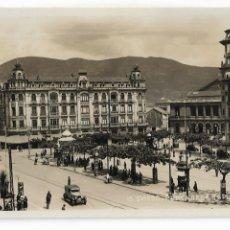 Cartoline: OVIEDO - PLAZA DE LA REPÚBLICA - P29585. Lote 192388527