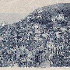 Postales: CUDILLERO. Lote 192502837