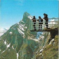 Cartes Postales: ASTURIAS, PICOS DE EUROPA, MIRADOR DEL CABLE - FOTO SANDI Nº 84 - S/C. Lote 193367263