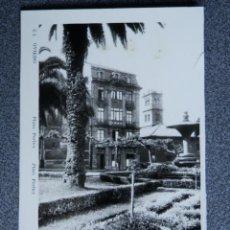 Postales: OVIEDO ASTURIAS LOTE 5 POSTALES ANTIGUAS. Lote 193922258