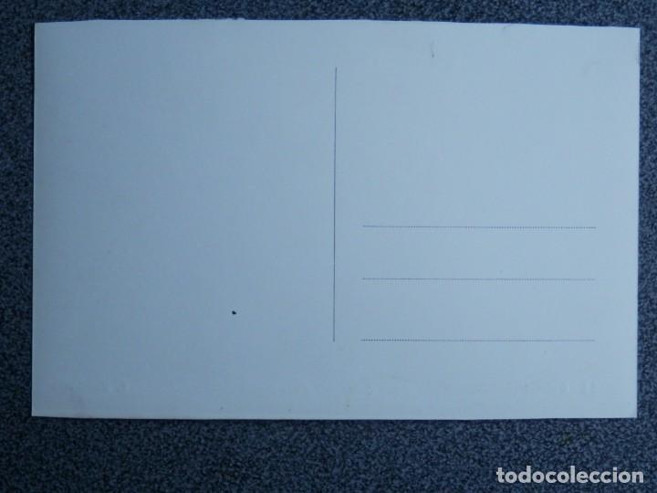 Postales: OVIEDO ASTURIAS LOTE 5 POSTALES ANTIGUAS - Foto 2 - 193922258