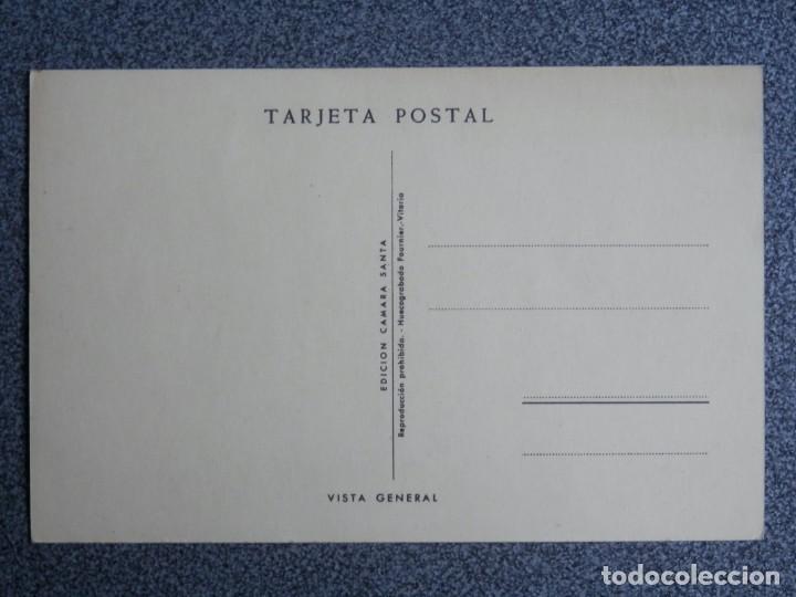 Postales: OVIEDO ASTURIAS LOTE 5 POSTALES ANTIGUAS - Foto 4 - 193922258