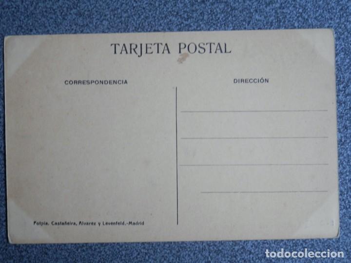 Postales: OVIEDO ASTURIAS LOTE 5 POSTALES ANTIGUAS - Foto 6 - 193922258