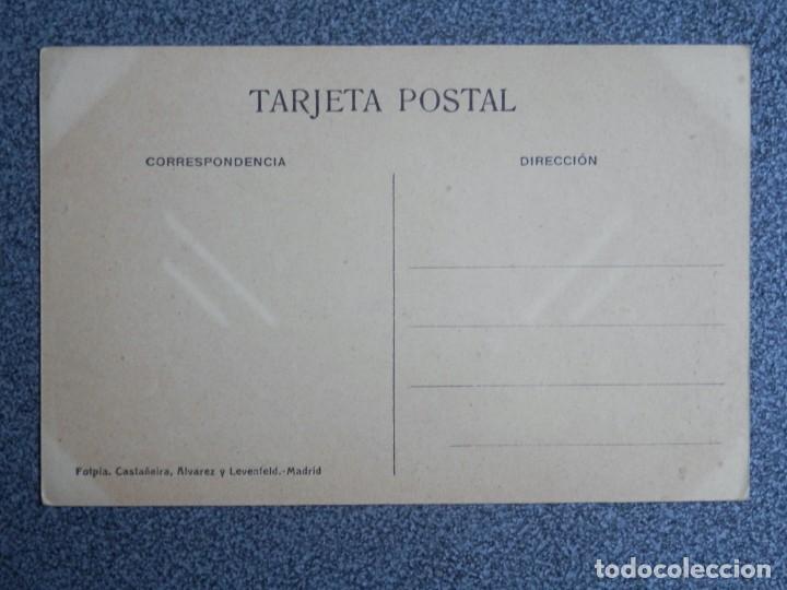 Postales: OVIEDO ASTURIAS LOTE 5 POSTALES ANTIGUAS - Foto 8 - 193922258