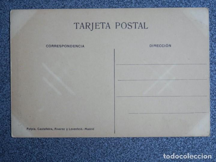 Postales: OVIEDO ASTURIAS LOTE 5 POSTALES ANTIGUAS - Foto 10 - 193922258