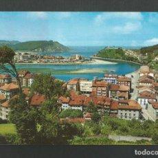 Postales: POSTAL SIN CIRCULAR - RIBADESELLA 7 - VISTA PARCIAL - ASTURIAS - EDITA ALARDE. Lote 194274543