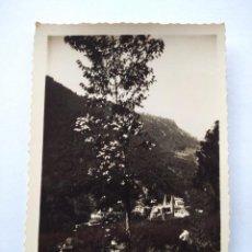 Postales: POSTAL -- COVADONGA - PAISAJE -- CIRCULADA -- . Lote 194622781