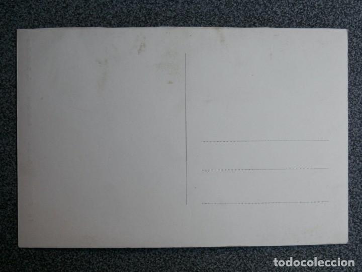 Postales: OVIEDO LOTE DE 9 POSTALES FOTOGRÁFICAS ANTIGUAS - Foto 8 - 194947587