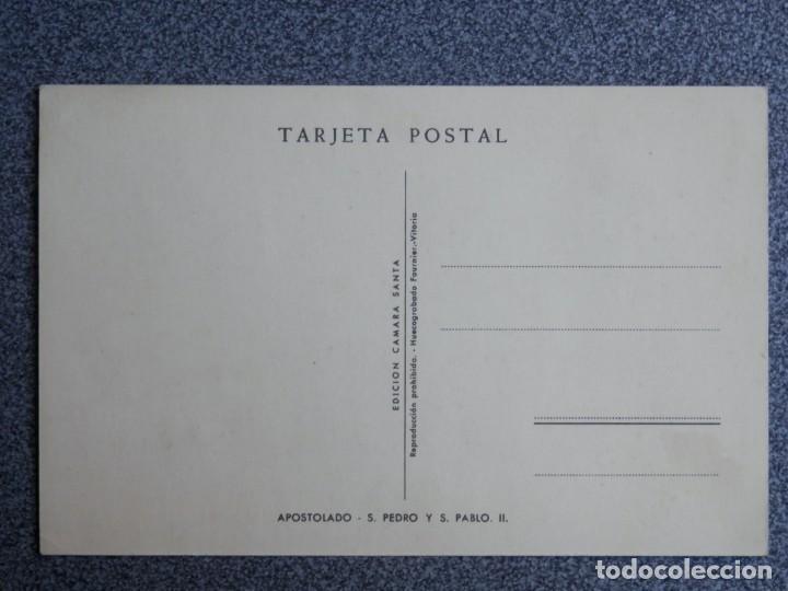 Postales: OVIEDO LOTE DE 9 POSTALES FOTOGRÁFICAS ANTIGUAS - Foto 16 - 194947587