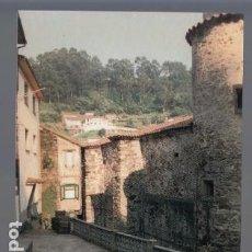 Postales: CUDILLERO (ASTURIAS).- EL CONTORNO. Lote 195028296