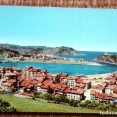 Cartes Postales: RIBADESELLA - VISTA GENERAL. Lote 195079475