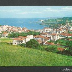Postales: POSTAL CIRCULADA - LUANCO ASTURIAS 462 - VISTA GENERAL - EDITA ALCE. Lote 195170837
