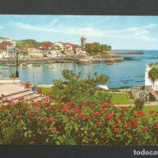 Postales: POSTAL CIRCULADA - LUANCO 485 - ASTURIAS - EDITA ALACE. Lote 195171057