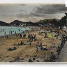 Postales: RIBADESELLA - LA PLAYA - P30024. Lote 195191277