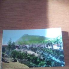 Postales: POSTAL PUENTE VIESGO. Lote 195210713